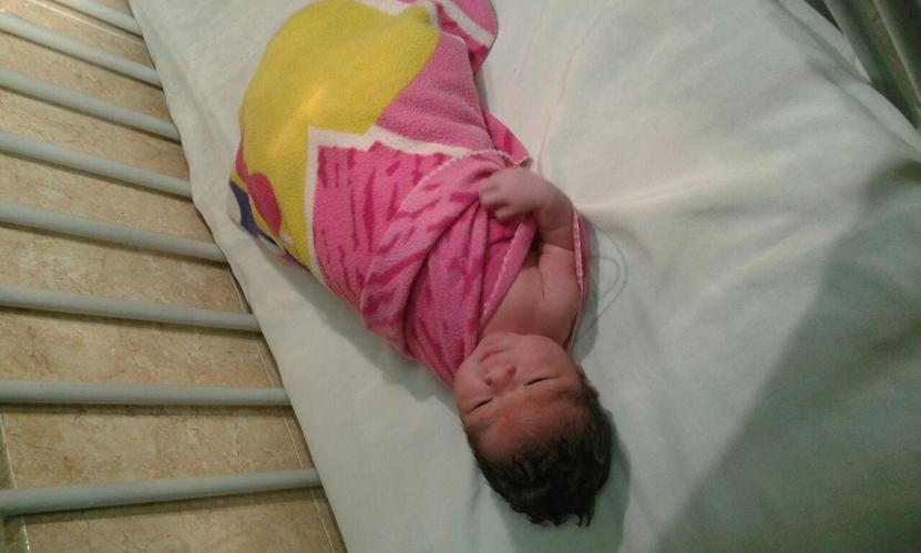 Nace niña a  bordo de una  ambulancia en  Miahuatlán | El Imparcial de Oaxaca