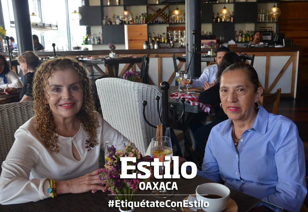 Reunión de despedida | El Imparcial de Oaxaca