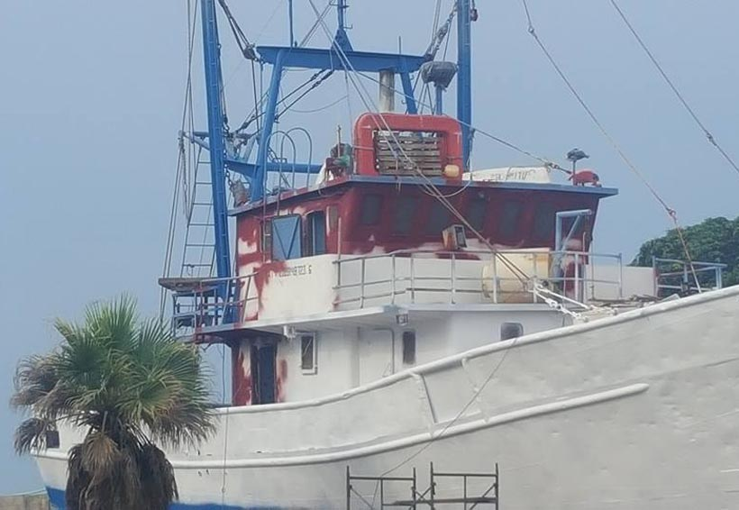 Pescadores del Istmo rechazan elaboración  del cuadernillo de estabilidad