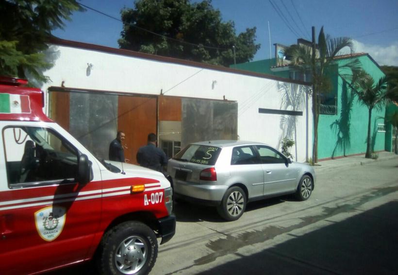 Apuñalan con saña a mecánico en Oaxaca