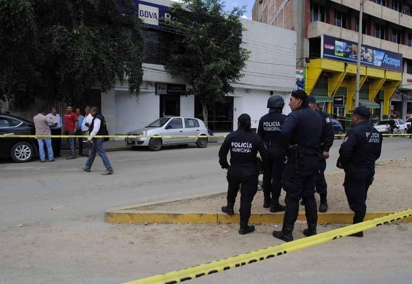 Ratifican detención de involucrados en sangriento asalto en Oaxaca