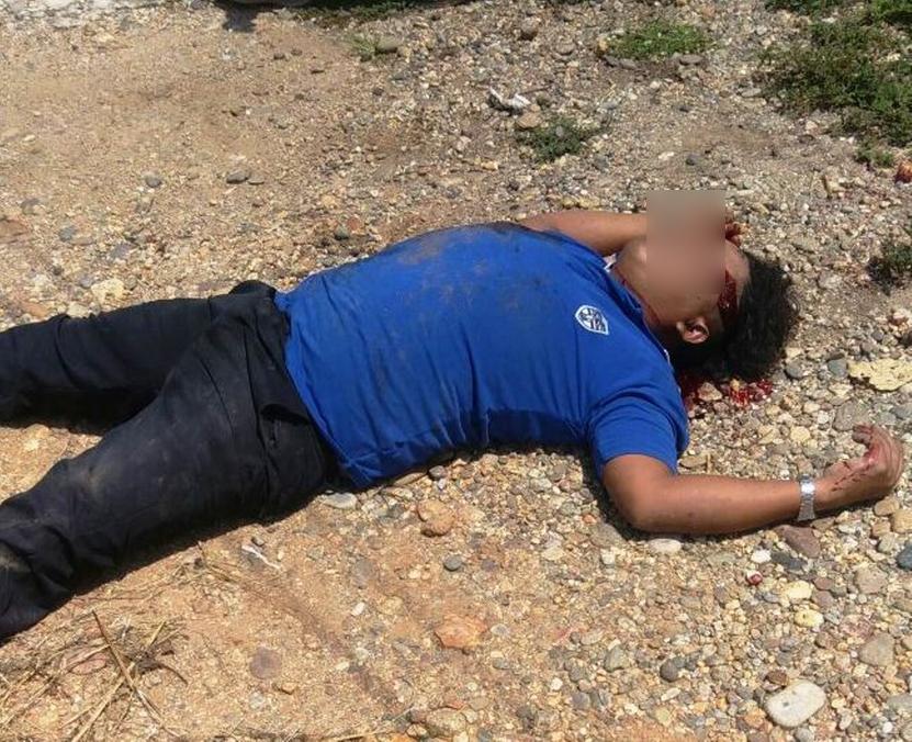 Matan a checador de carros urbanos en Tuxtepec | El Imparcial de Oaxaca