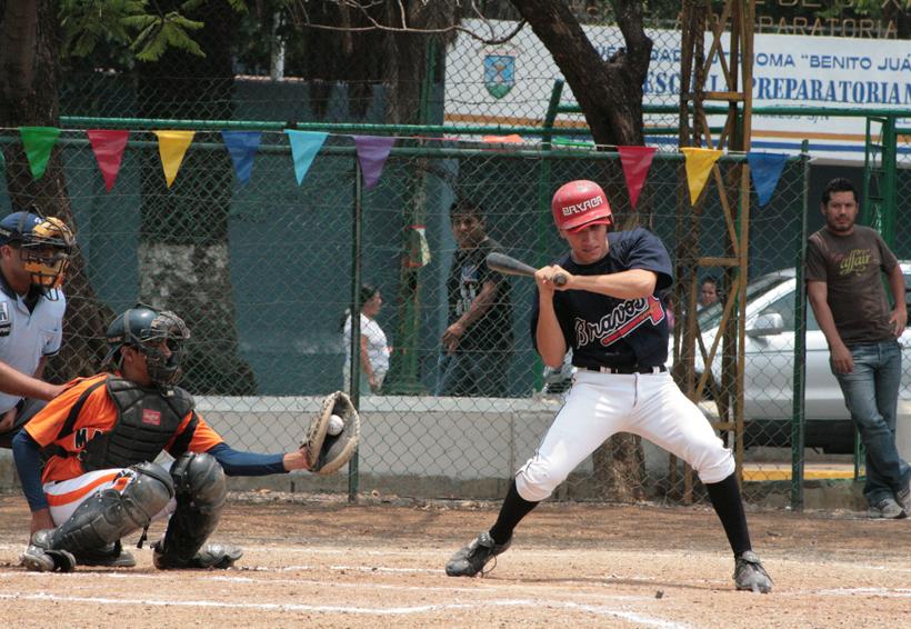 Cancelan Torneo Nacional de Ligas Campeonas de Beisbol en Oaxaca   El Imparcial de Oaxaca