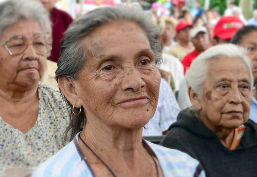 Envejece Oaxaca: Conapo | El Imparcial de Oaxaca