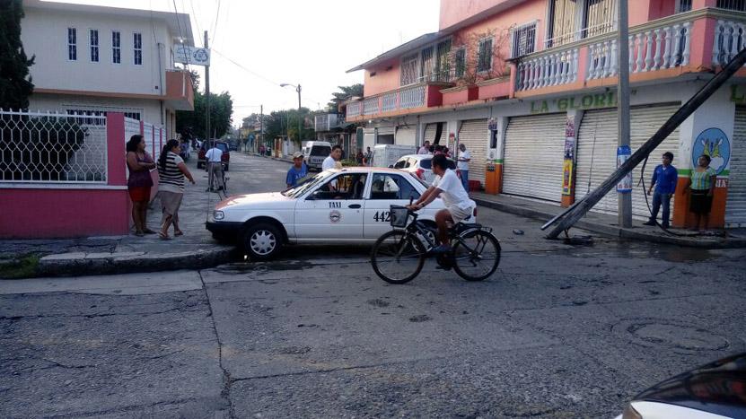 Asesinan a  dos taxistas en  Tuxtepec | El Imparcial de Oaxaca