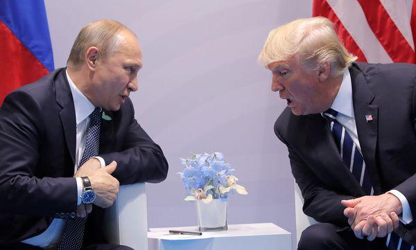 EU y Rusia acuerdan alto al fuego en el sur de Siria