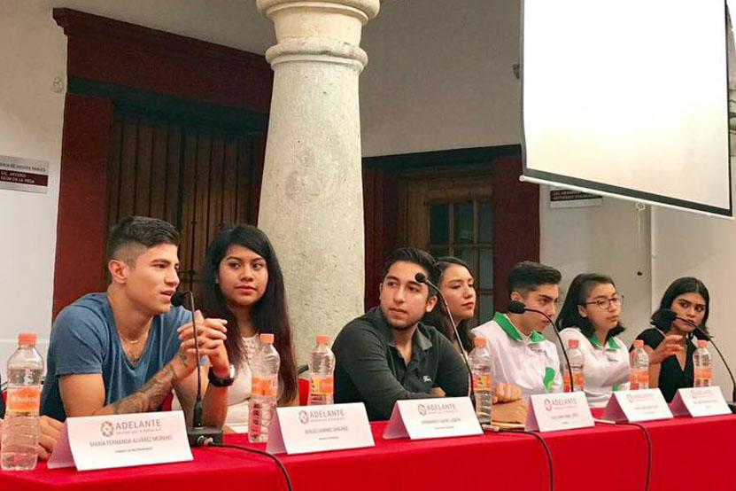 Destacados deportistas oaxaqueños comparten experiencias | El Imparcial de Oaxaca