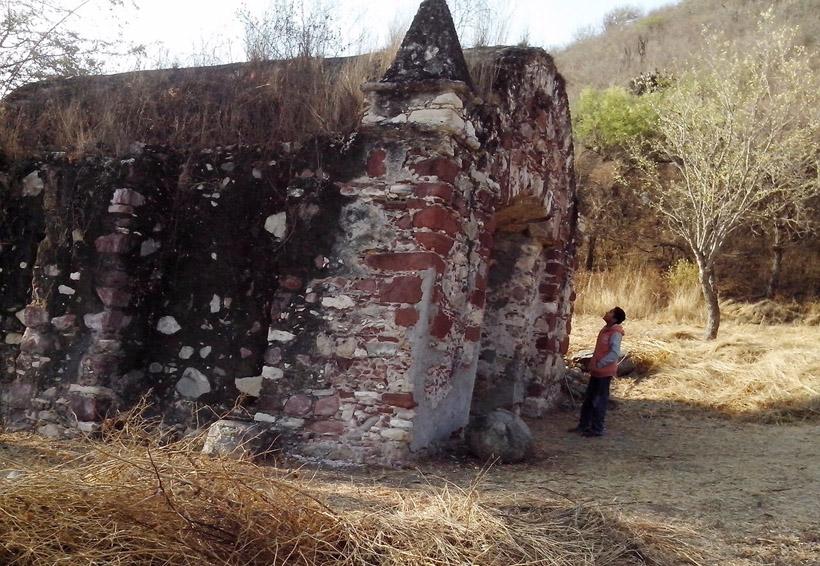 En Huajuapan recuperarán zonas arqueológicas