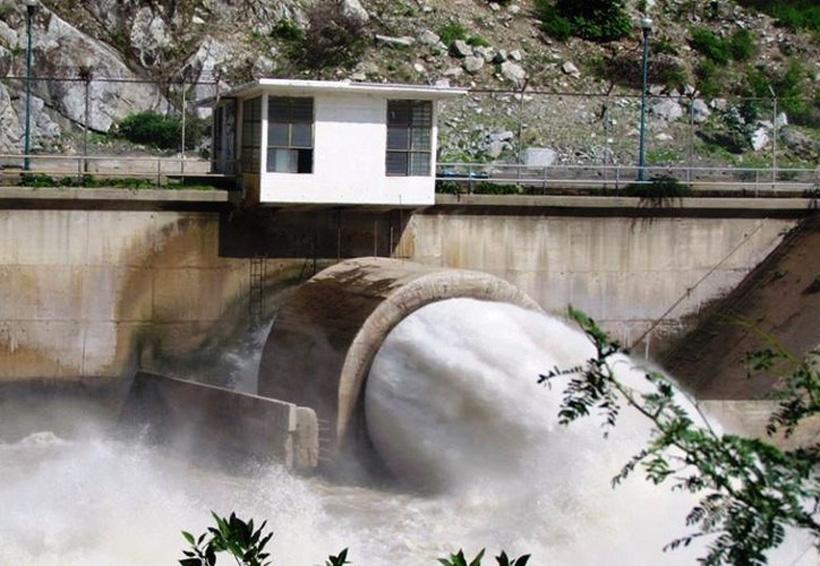 En el Istmo presa Juárez al 101 por ciento de capacidad | El Imparcial de Oaxaca