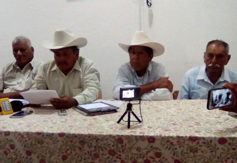 Afines a Sánchez piden  depurar lista de apoyo en el Istmo | El Imparcial de Oaxaca