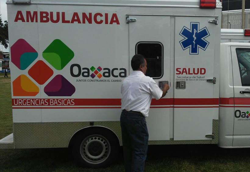 No atienden prioridades en los servicios de salud en Oaxaca