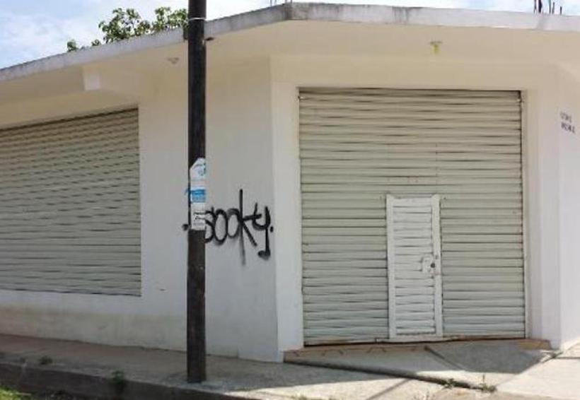En Tuxtepec incrementa el 30% renta de locales en últimos dos años