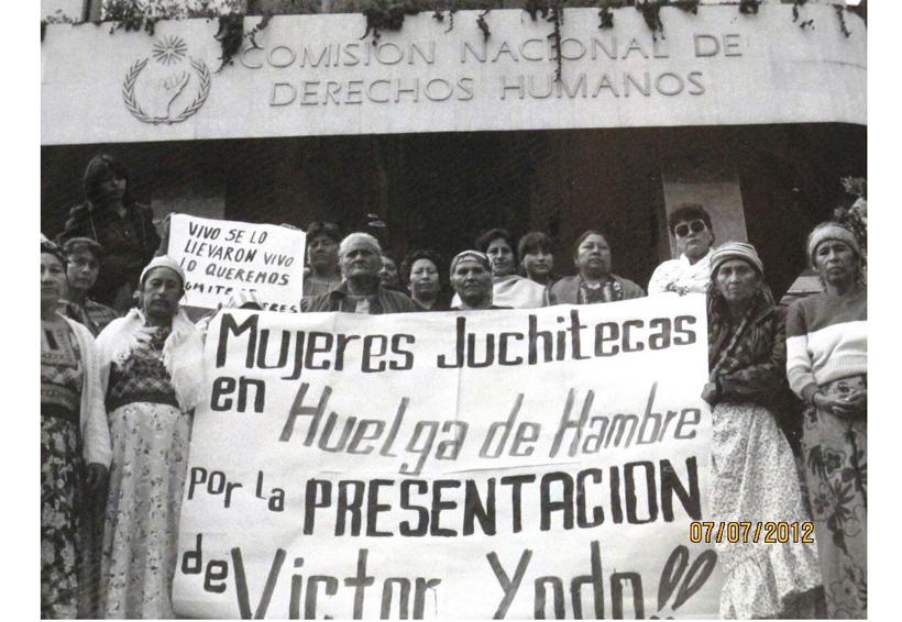 "39 años sin Víctor ""Yodo"""