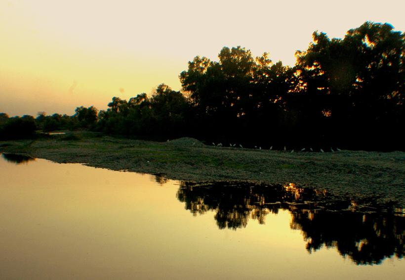 Sin problemas en Tuxtepec  por la creciente de ríos | El Imparcial de Oaxaca