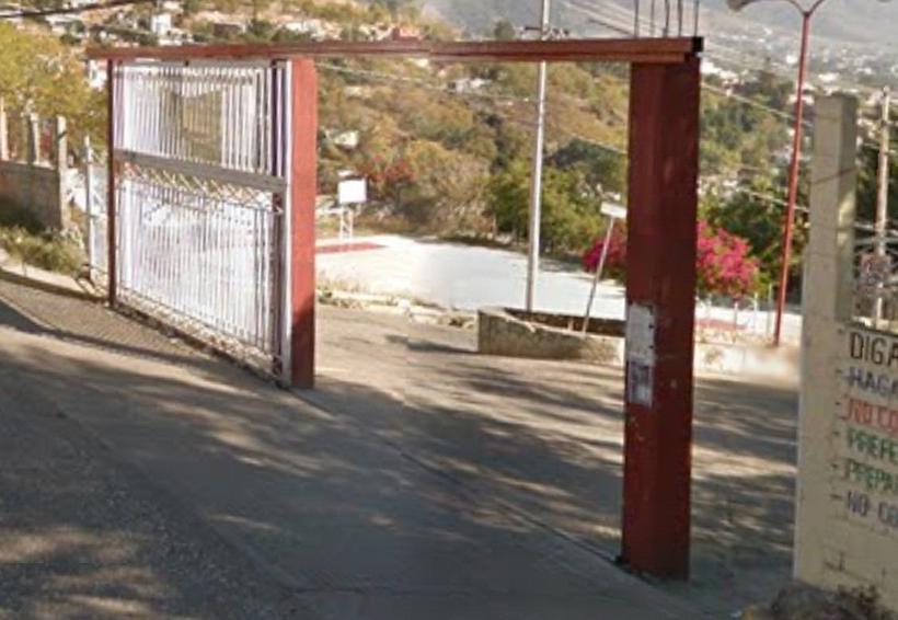Unidad Habitacional Pozas Arcas de Oaxaca, entre la invasión y la inseguridad