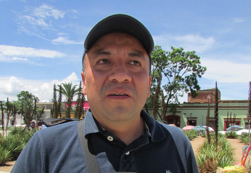 Cautiva a los turistas los templos católicos de Oaxaca