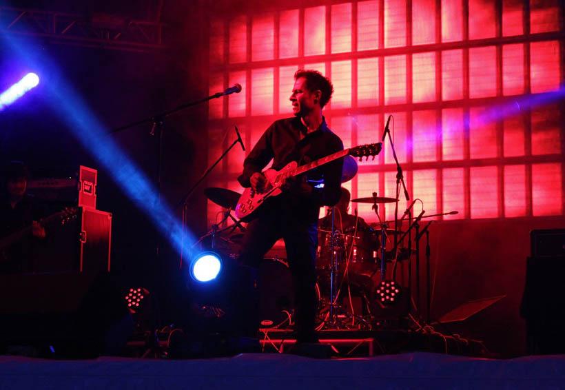 Noesis, 15 años de rock-folk