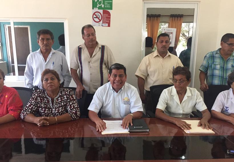 Video: Confían se reconsidere la participación de Pinotepa Nacional en la Guelaguetza