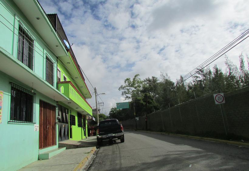 En Oaxaca se organizan vecinos contra la delincuencia