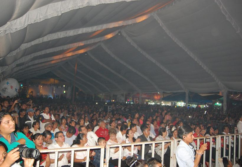 En Huajuapan concluye remodelación  del Teatro del Pueblo