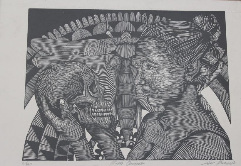 Colectivo Jaguar Print, ejemplo de la autogestión