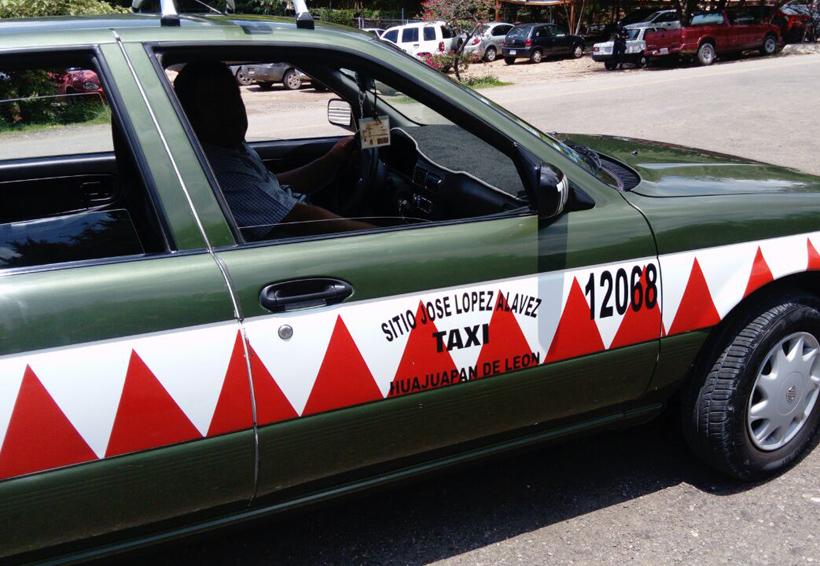 Se quejan usuarios de Huajuapan por altas tarifas en el transporte | El Imparcial de Oaxaca