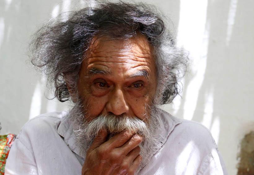 Francisco Toledo, desde 4 miradas