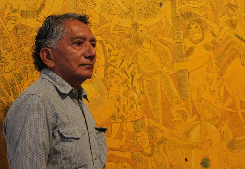 Reúnen trayectoria de Maximino Javier en libro