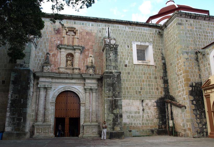 Reparación de templos en Oaxaca es de carácter federal   El Imparcial de Oaxaca