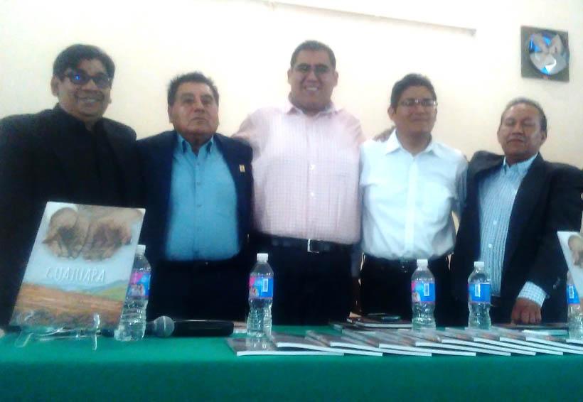 Revelan dato sobre despojo de tierras de Guajuapa