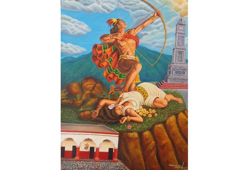 Concepción Cisneros expondrá en Los Ángeles en el marco de la Guelaguetza