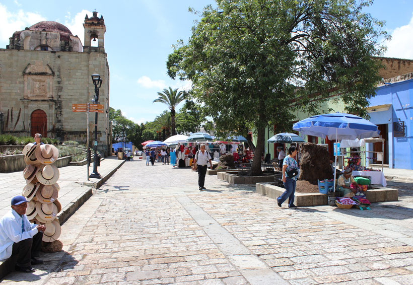 Artesanos, entre plagios y falta de espacios en Oaxaca | El Imparcial de Oaxaca