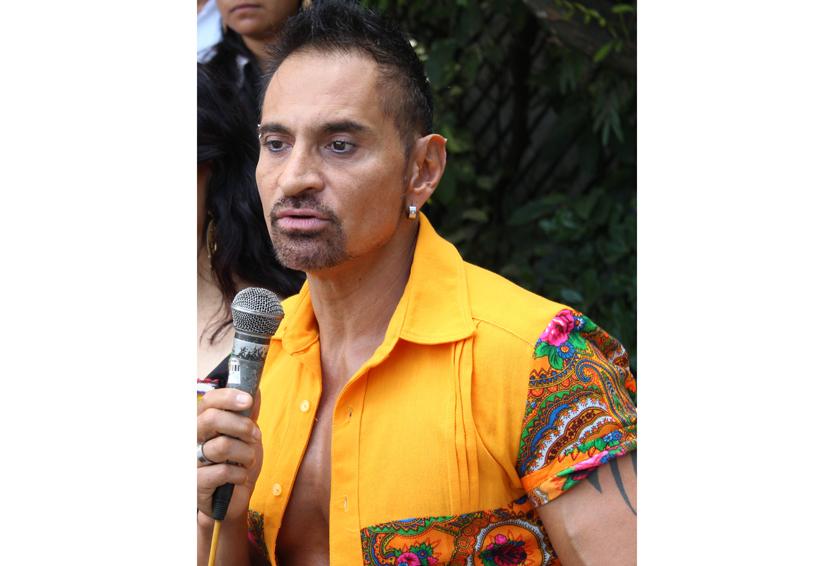 El peor enemigo de este país se llama sexenio: Horacio Franco | El Imparcial de Oaxaca