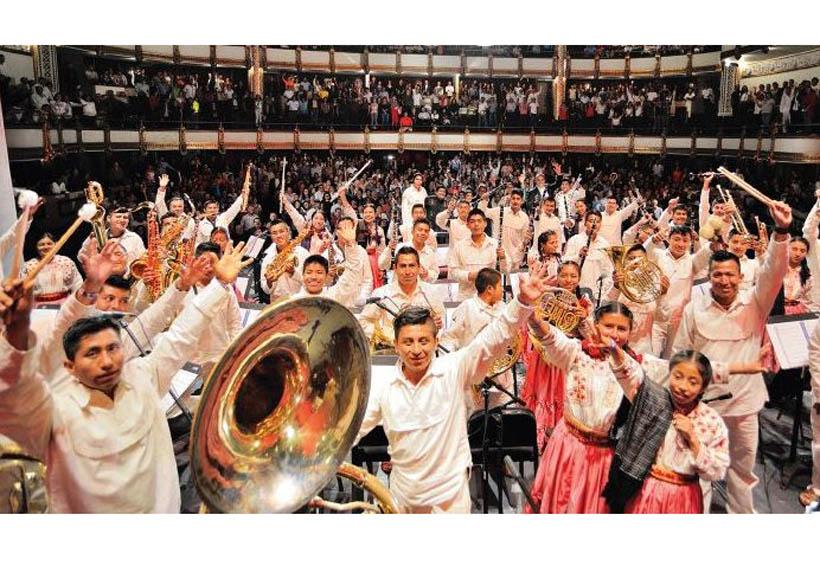 Siguen festejos del Cecam  por su 40 aniversario
