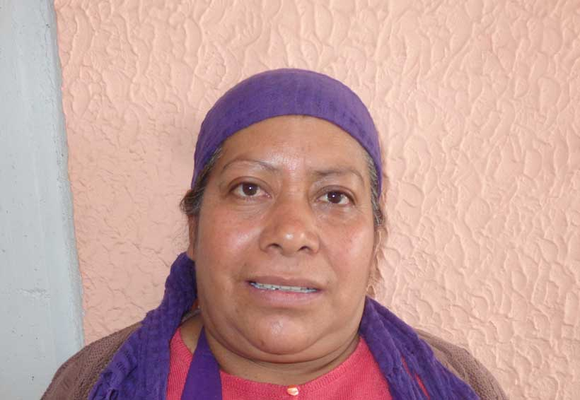 En Tlaxiaco se denigra labor de palmeadoras