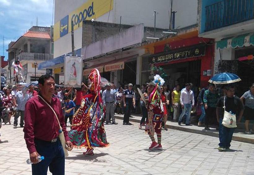 Santiago Juxtlahuaca vivió al máximo sus tradiciones | El Imparcial de Oaxaca