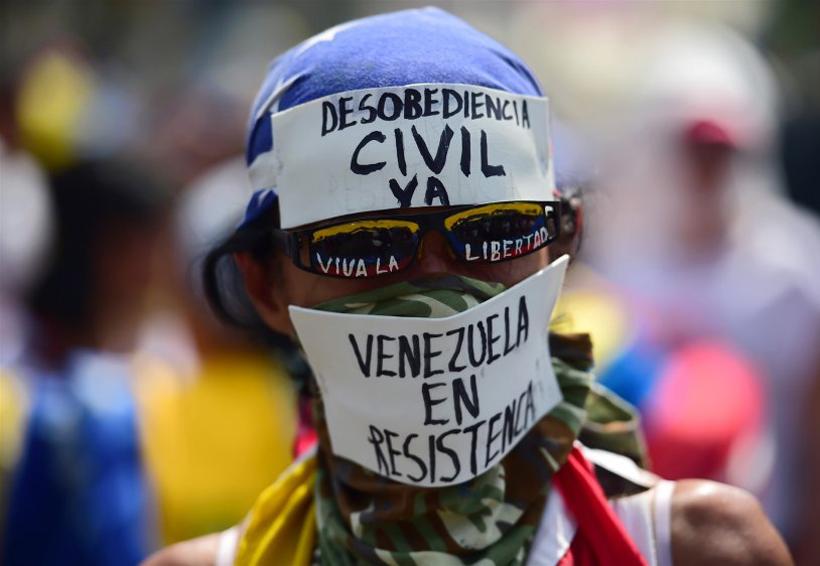 Venezuela no tiene cómo pagar comida tras decreto Trump: Constituyente | El Imparcial de Oaxaca