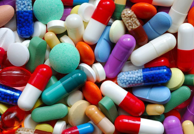 Pemex compra 990 mdp en medicinas para trabajadores, jubilados y familiares