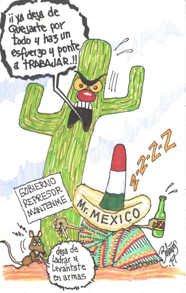 090817 | El Imparcial de Oaxaca
