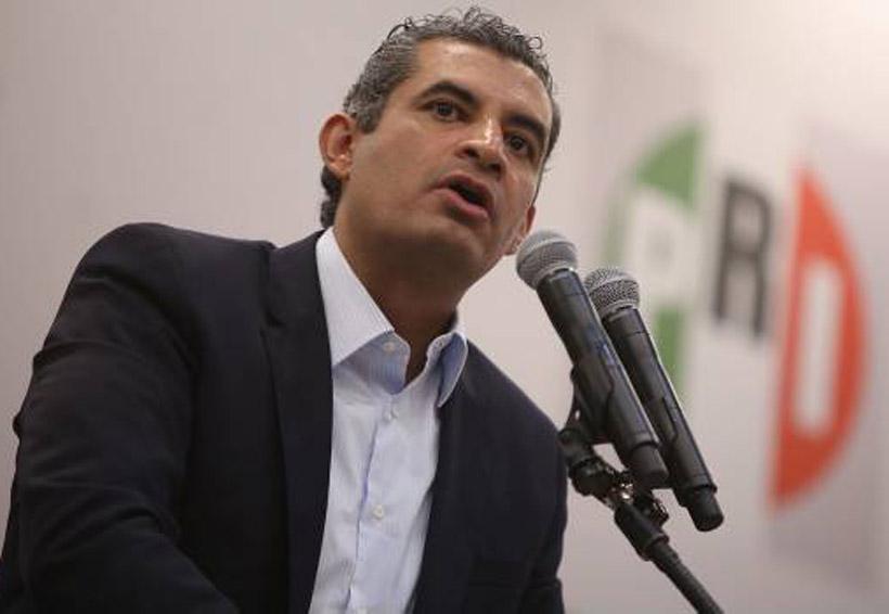 XXII Asamblea Nacional del PRI; Enrique Ochoa en Despierta