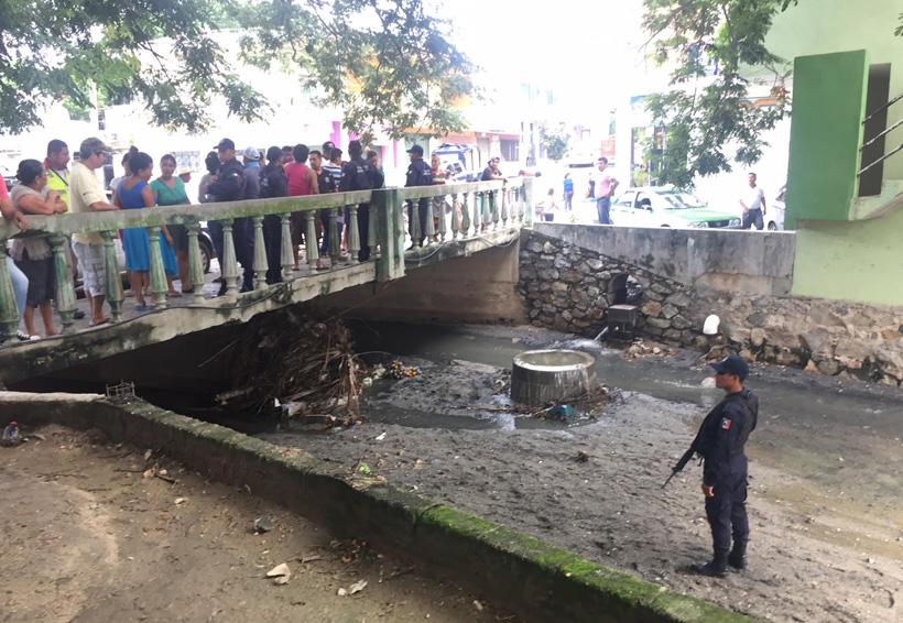 Se destapa problemática de aguas negras en la Costa de Oaxaca