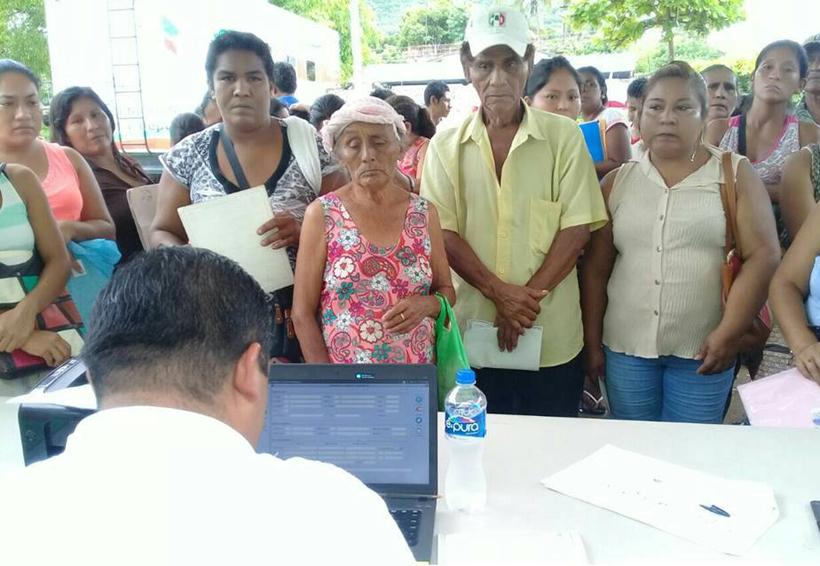 Incumplen en el Istmo la entrega de actas de nacimiento gratuitas | El Imparcial de Oaxaca