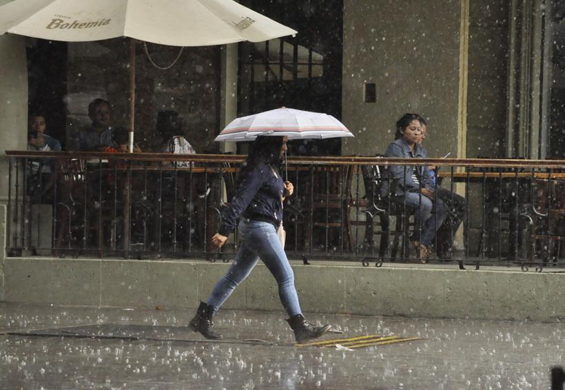 Se esperan fuertes lluvias en Oaxaca | El Imparcial de Oaxaca