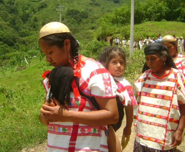 Sin recursos para celebrar a los pueblos indígenas en Tuxtepec, Oaxaca