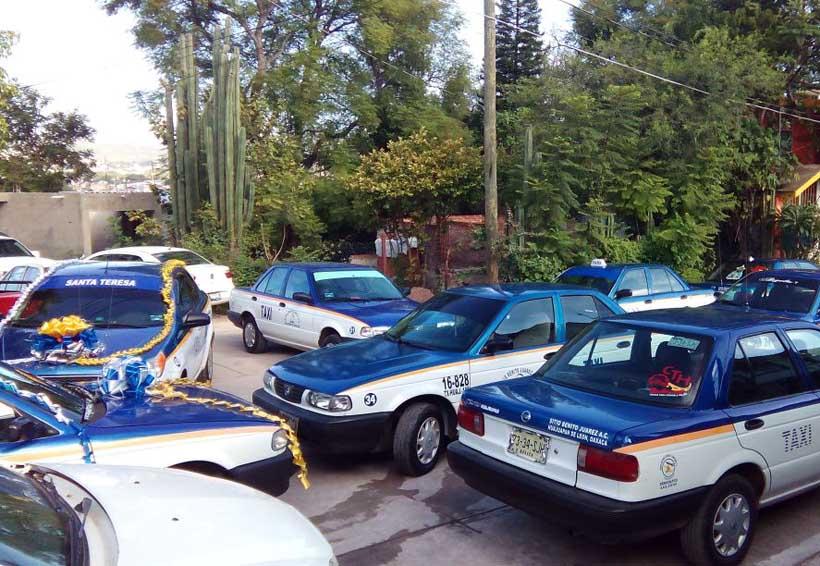Transportistas de Huajuapan de León piden justicia y estabilidad económica   El Imparcial de Oaxaca