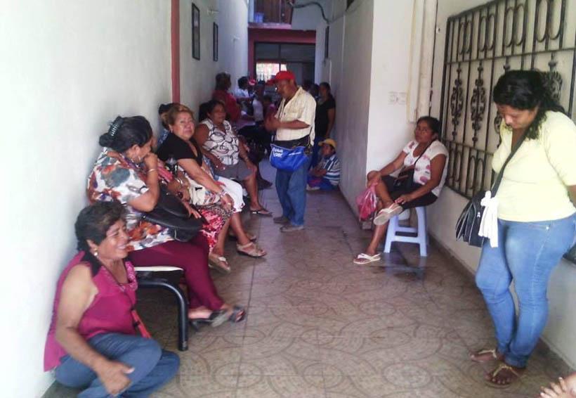 Cumple 12 horas cierre  de las oficinas del SAP en el Istmo | El Imparcial de Oaxaca