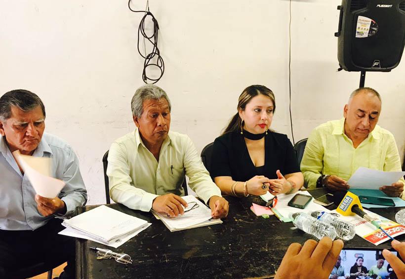 Aseguran que Concejo de Participación Ciudadana no cumple su función en el Istmo   El Imparcial de Oaxaca