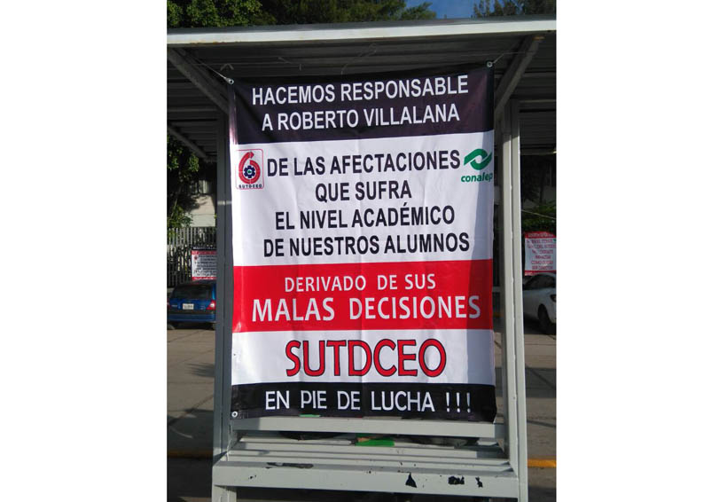 Sin clases 900 estudiantes en la Mixteca