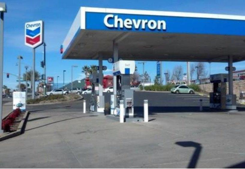 Chevron llega a dar batalla a Pemex | El Imparcial de Oaxaca