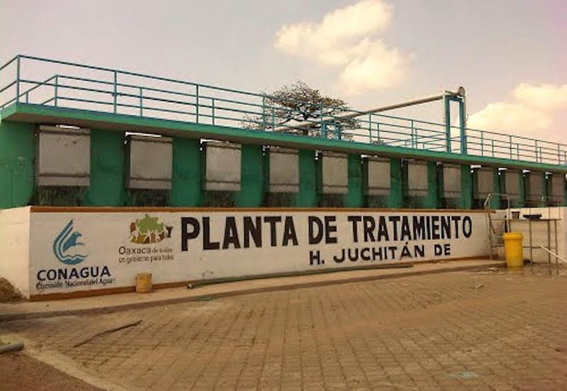 Sin operar 9 plantas  de tratamiento residual en el Istmo | El Imparcial de Oaxaca